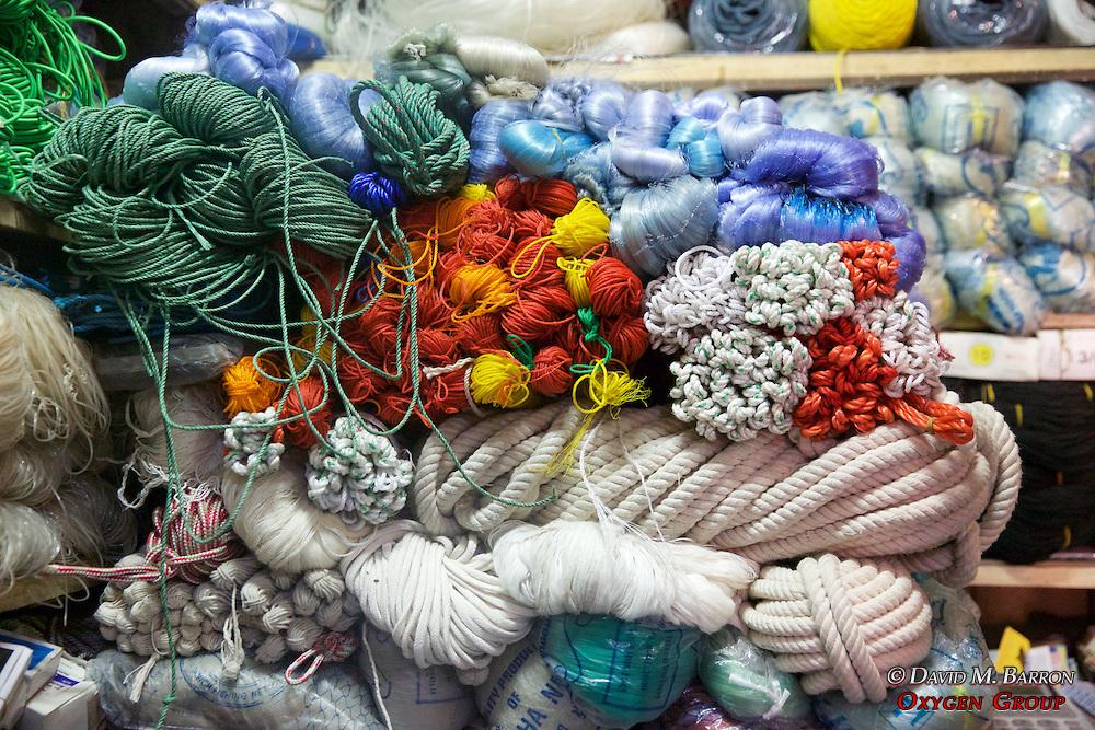 Rope, Gyee Zai Market