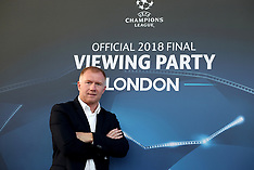 Liverpool v Real Madrid UEFA Champions League Final Official Viewing Party 29 May 2018