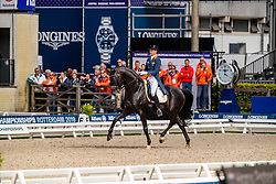 DodderMinderhoud Hans Peter, NED, Glock's Dream Boy<br /> European Championship Dressage<br /> Rotterdam 2019<br /> © Hippo Foto - Dirk Caremans<br /> Minderhoud Hans Peter, NED, Glock's Dream Boy
