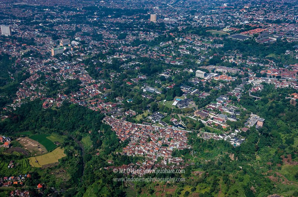 Ciumbuleuit, Bandung, West Java, Indonesia