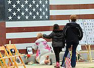 """USA """"Remembering Fallen Veterans, Salinas"""" Jay Dunn"""