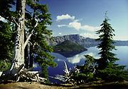CS03564. Crater Lake, Oregon.