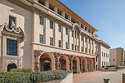 Beckman Institute of Technology in Pasadena California
