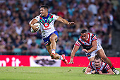 210404 Warriors v Roosters