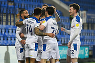 Tranmere Rovers v Newport County 020321