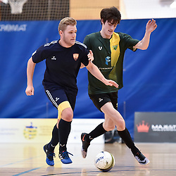 4th October 2020 - Southern Cross Futsal League RD3: River City v Mt Gravatt