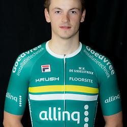 Teamshoot Allinq-Krush-IJSSELSTREEK 2021<br /> Arjan Arentsen (Ermelo)