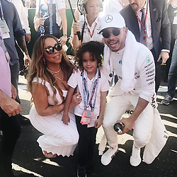 """Lewis Hamilton releases a photo on Instagram with the following caption: """"\"""". Photo Credit: Instagram *** No USA Distribution *** For Editorial Use Only *** Not to be Published in Books or Photo Books ***  Please note: Fees charged by the agency are for the agency's services only, and do not, nor are they intended to, convey to the user any ownership of Copyright or License in the material. The agency does not claim any ownership including but not limited to Copyright or License in the attached material. By publishing this material you expressly agree to indemnify and to hold the agency and its directors, shareholders and employees harmless from any loss, claims, damages, demands, expenses (including legal fees), or any causes of action or allegation against the agency arising out of or connected in any way with publication of the material."""