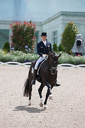 Rath Matthias Alexander (GER) - Totilas<br /> World Equestrian Festival, CHIO Aachen 2011<br /> © Dirk Caremans