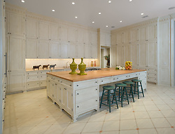 11231 River View Rd Marwood estate on the Potomac Maryland Kitchen