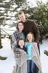 Hunneyman Family Session