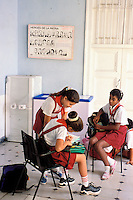 Cuba, Province de Sancti Spiritus, Trinidad,  Patrimoine mondial de l'UNESCO // Cuba, Region of Sancti Spiritus,Trinidad, World heritage of UNESCO