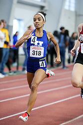800, heat 3, <br /> BU Terrier Indoor track meet