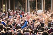 Royal Shrovetide Football - The Guardian