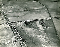1920 Chaplin Airdrome at Wilshire Blvd. & Fairfax Ave.