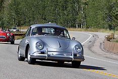 100 1959 Porsche 356A Coupe
