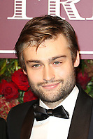 Douglas Booth, Evening Standard Theatre Awards, London Coliseum, London, UK, 24 November 2019, Photo by Richard Goldschmidt