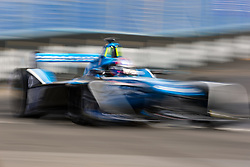 April 14, 2018 - Rome, RM, Italy - N. Prost of Renault e.dream during Rome E-Prix Round 7 as part of the ABB FIA Formula E Championship on April 14, 2018 in Rome, Italy. (Credit Image: © Danilo Di Giovanni/NurPhoto via ZUMA Press)