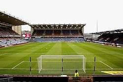 A general view of Turf Moor - Mandatory byline: Matt McNulty/JMP - 07966 386802 - 28/12/2015 - FOOTBALL - Turf Moor - Burnely, England - Burnley v Bristol City - Sky Bet Championship
