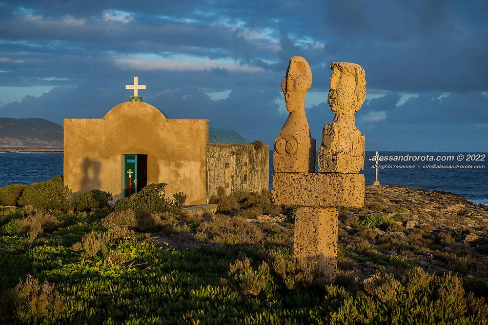 Isola di Formica (TP)
