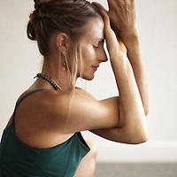 Kelley Doyle Yoga