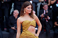 Isabeli Fontana at the Opening Ceremony and gala screening of the film The Truth (La Vérité) at the 76th Venice Film Festival, Sala Grande on Wednesday 28th August 2019, Venice Lido, Italy.
