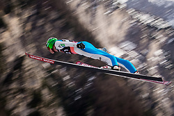 Anze Semenic (SLO) during the Ski Flying Hill Individual Competition on Day Two of FIS Ski Jumping World Cup Final 2017, on March 24, 2017 in Planica, Slovenia. Photo by Ziga Zupan / Sportida