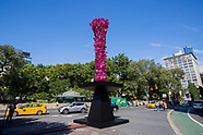 Chihuly Opening | Union Square Partnership