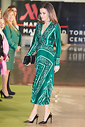 121318 Queen Letizia attends the 2nd International Congress: 'The voice of the Rural Women'