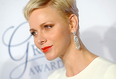 FILE: Princess Charlene of Monaco