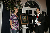 10/27/06 FAU Sports Hall of Fame Inductions