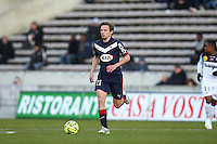 Clement Chantome - 01.02.2015 - Bordeaux / Guingamp - 23eme journee de Ligue 1 -<br />Photo : Manuel Blondeau / Icon Sport