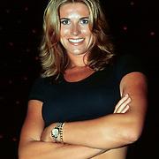 RTL 4 winterpresentatie 1997, Danielle Overgaag