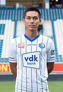 KAA Gent 17-18