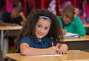 Peck Elementary School, May 7, 2015.