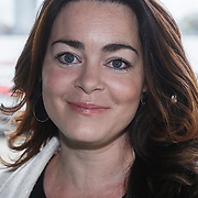 NLD/Amsterdam/20131104 - Lunch genomineerde Musical Awards Gala 2013, Kim Lian van der Meij