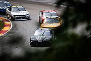 Henry 180, Road America in Elkhart Lake, Wisconsin. Riley Herbst, Joe Gibbs Racing, Toyota