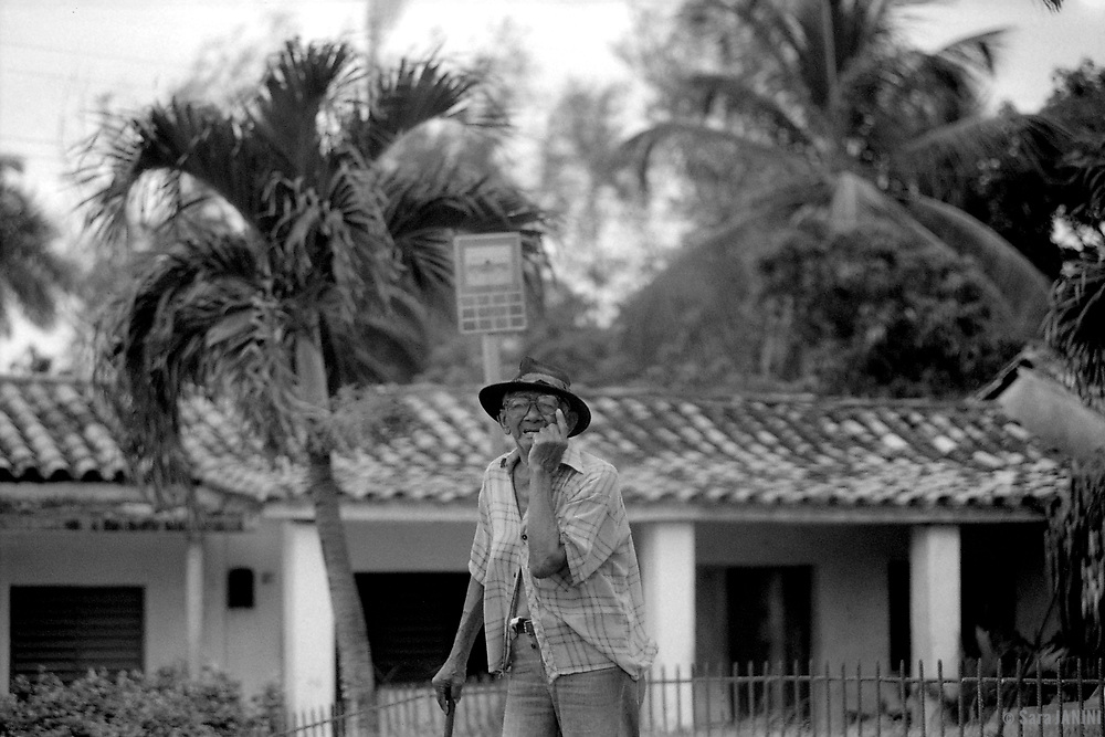 Cuba, America