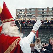 Aankomst Sinterklaas 2000