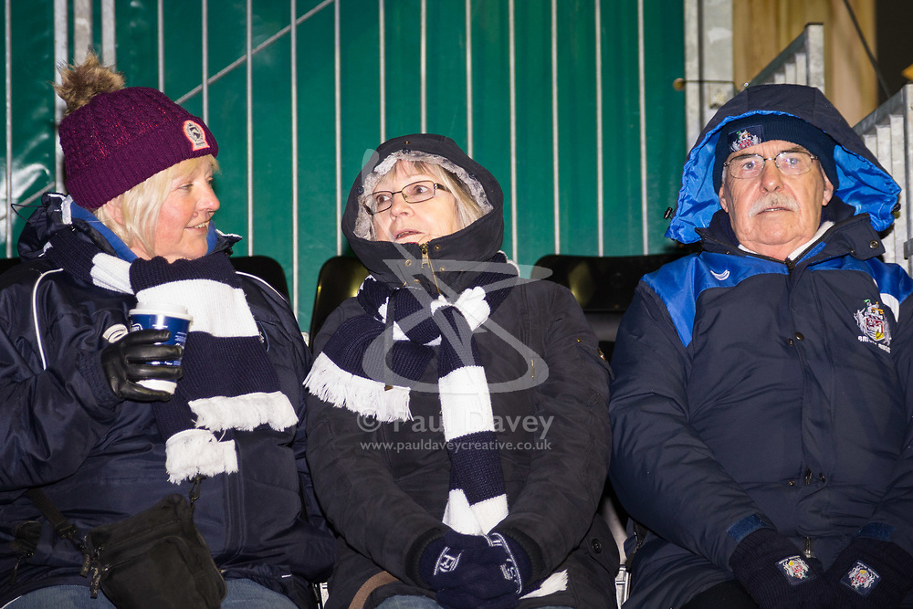 XXX at Ealing Trailfinders RFC as they take on Bristol in the Greene King IPA Championship, Ealing London, February 10 2018.