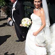 NLD/Laren/20070829 - Huwelijk Willibrord Frequin en Susanne Rastin,