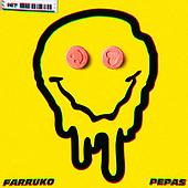 """June 24, 2021 - WORLDWIDE: Farruko """"Pepas"""" Music Single Release"""