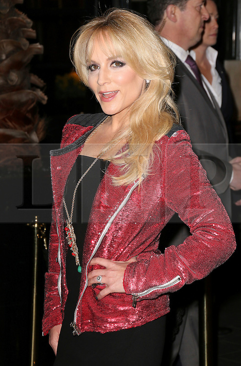© London News Pictures. Stacey Jackson attends the Exhibition of exclusive photographs of Kate Moss at The Savoy, London UK, 30 January 2014, Photo credit: Richard Goldschmidt/LNP