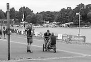 Nottingham. United Kingdom. <br /> <br /> GB Masters Championships, National Water Centre, Holme Pierrepont<br /> <br /> Saturday   10/06/2017<br /> <br /> <br /> [Mandatory Credit Peter SPURRIER/Intersport Images]