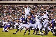 Eagles vs Ravens Preseason<br /> Jeff Berkes/ContrastPhotography.com