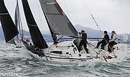 Fastnet 450 Race Start