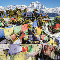 Nepal: Superlatives and Contrasts