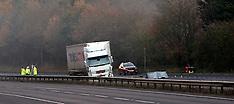 A3 Lorry Fatal