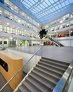 Avery Dennison HQ,  Paul de Ruiter architects