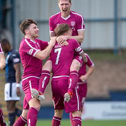 Raith Rovers v Arbroath. Scottish Football League Division One